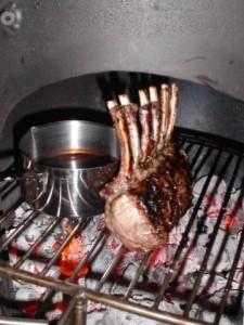 Buitenhaard Grill barbecue