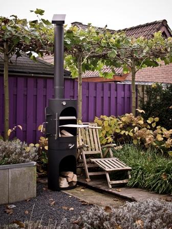 garden kitchen voetstuk 60